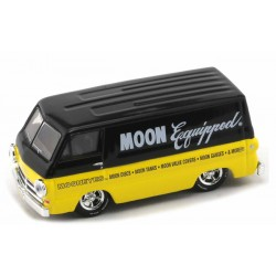 M2 Machines Model-Kits Release 35 - 1967 Dodge A-100 Panel Van
