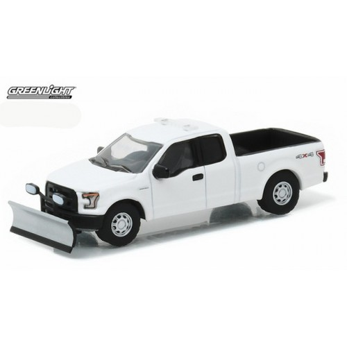 Hobby Exclusive - 2015 Ford F-150 with Emergency Light Bar