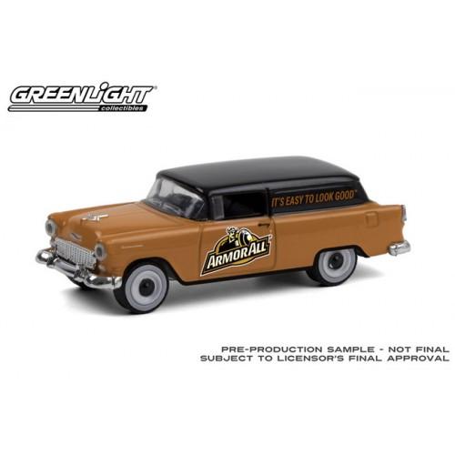 Greenlight Running on Empty Series 12 - 1955 Chevrolet Sedan Delivery