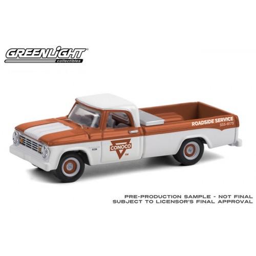Greenlight Running on Empty Series 12 - 1965 Dodge D-100 Truck