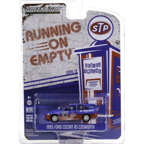 Greenlight Running on Empty Series 12 - 1995 Ford Escort RS Cosworth