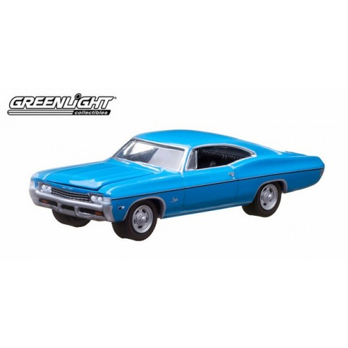 Hobby Exclusive - 1968 Chevrolet Impala SS
