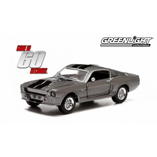 Hollywood Series - 1967 Custom Ford Mustang