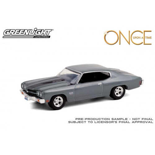 Greenlight Hollywood Series 30 - 1970 Chevrolet Chevelle SS