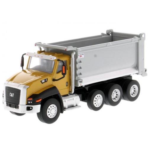 Diecast Masters CAT CT660 OX Stampede Dump-Truck