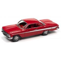 Johnny Lightning 2020 Classic Gold Release 3B - 1961 Chevrolet Impala SS 409