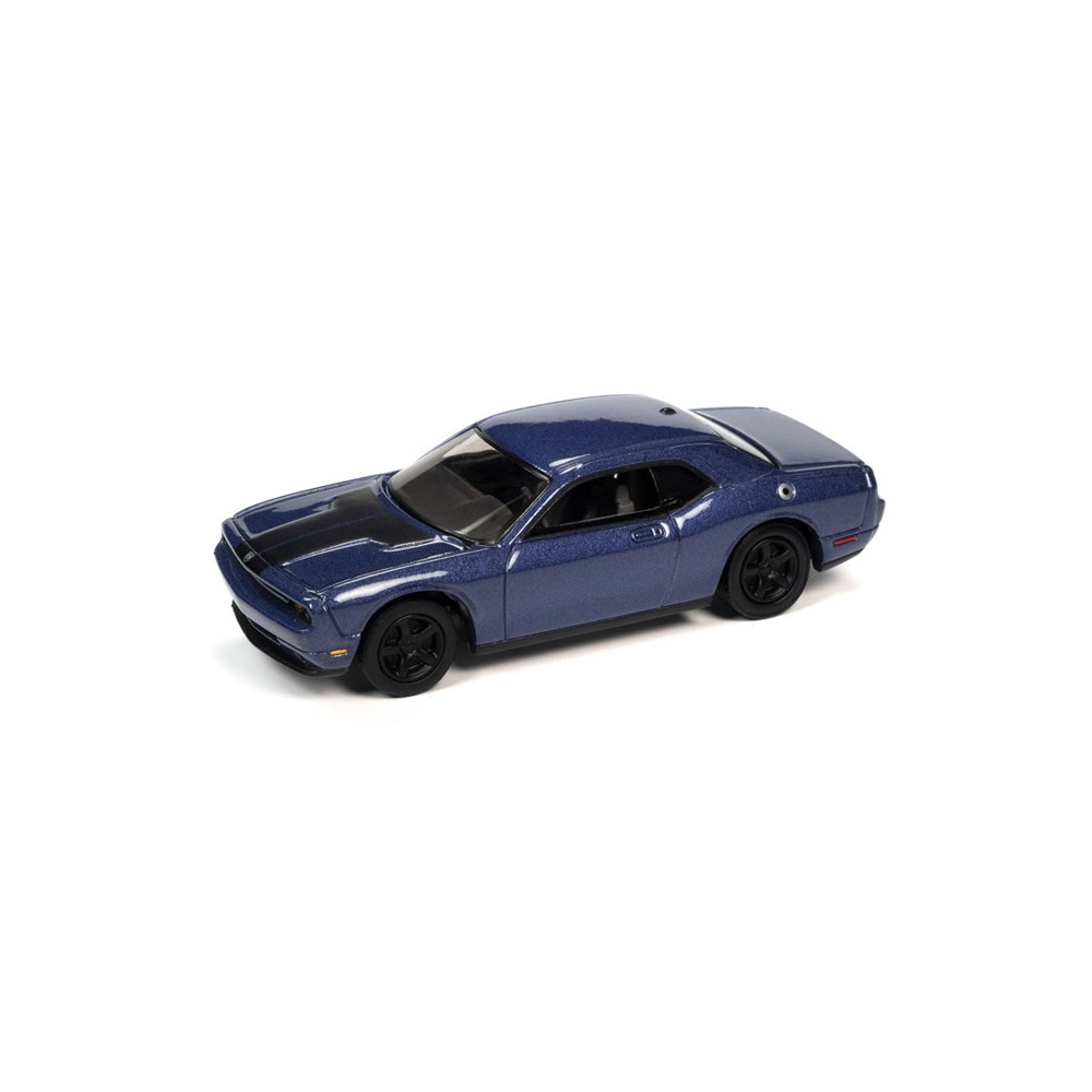 Johnny Lightning 2020 Classic Gold Release 3B - 2010 Dodge Challenger R/T