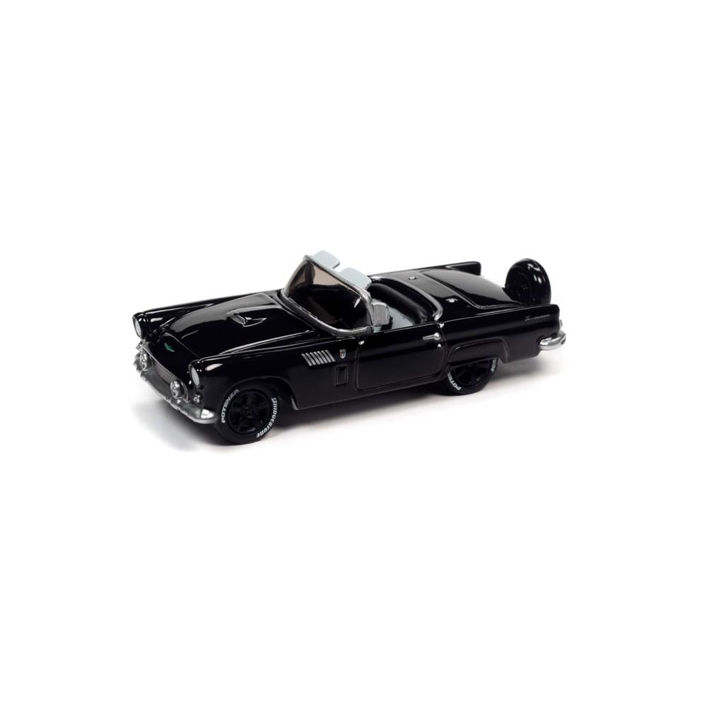 Johnny Lightning 2020 Classic Gold Release 3B - 1956 Ford Thunderbird