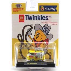 M2 Machines Hobby Exclusive - 1960 Volkswagen Delivery Van Twinkies