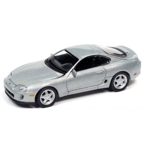 Auto World Premium 2021 Release 1 - 1993 Toyota Supra