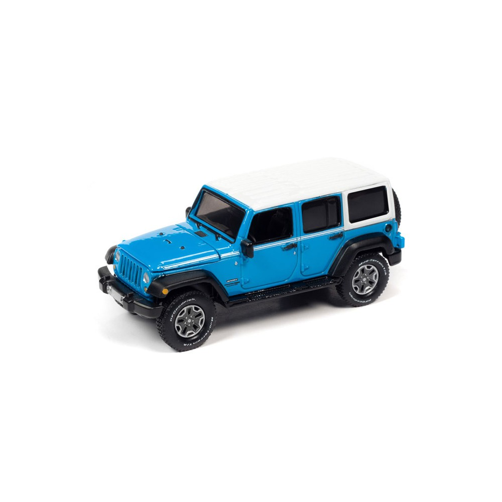 Auto World Premium 2020 Release 5 - 2018 Jeep Wrangler JK Unlimited Sport