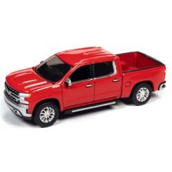 Auto World Premium 2020 Release 5 - 2019 Chevrolet Silverado LTZ Z71 Truck