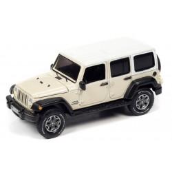 Auto World Premium 2020 Release 5 - 2018 Jeep Wrangler JK Unlimited Sport