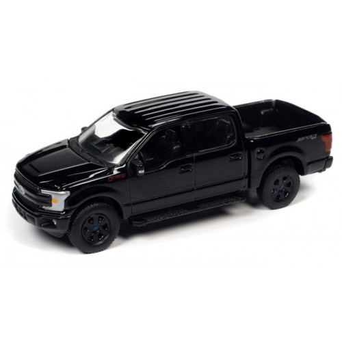 Auto World Premium 2020 Release 5 - 2019 Ford F-150 XLT Sport Truck
