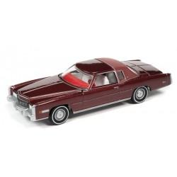 Auto World Premium 2020 Release 5 - 1975 Cadillac Eldorado