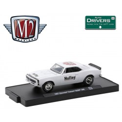 M2 Machines Drivers Release 72 - 1967 Chevrolet Camaro SS/RS