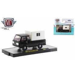 M2 Machines Auto-Thentics Release 64 - 1965 Ford Econoline Truck with Camper