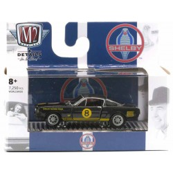M2 Machines Auto-Thentics Release 64 - 1966 Shelby G.T. 350