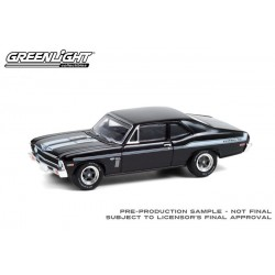 Greenlight GL Muscle Series 24 - 1969 Chevrolet Yenko COPO Nova