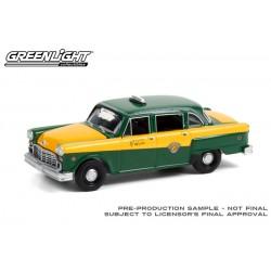 Greenlight Anniversary Collection Series 12 - 1960 Checker Marathon A11