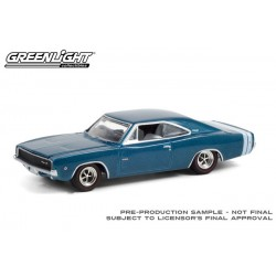 Greenlight Anniversary Collection Series 12 - 1968 Dodge HEMI Charger R/T