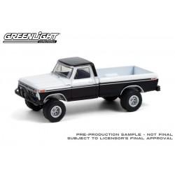 Greenlight All-Terrain Series 11 - 1976 Ford F-250 Truck