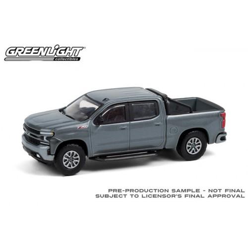 Greenlight All-Terrain Series 11 - 2020 Chevrolet Silverado