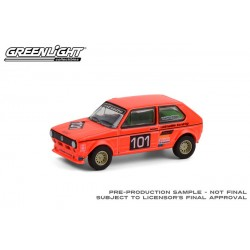Greenlight Club Vee-Dub Series 12 - 1975 Volkswagen Golf MK1