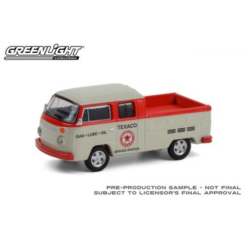 Greenlight Club Vee-Dub Series 12 - 1976 Volkswagen Type 2 Double Cab Pick Up