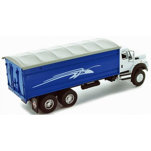 Greenlight Hobby Exclusive - International WorkStar Grain Truck