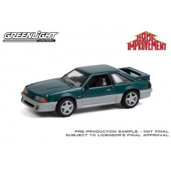 Greenlight Hollywood Series 31 - 1991 Ford Mustang GT