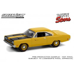 Greenlight Hollywood Series 31 - 1969 Plymouth Road Runner