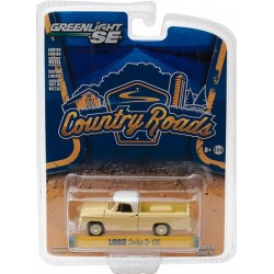 Country Roads Series 15 - 1962 Dodge D-100