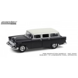 Greenlight Estate Wagons Series 6 - 1955 Chevrolet Two-Ten Townsman