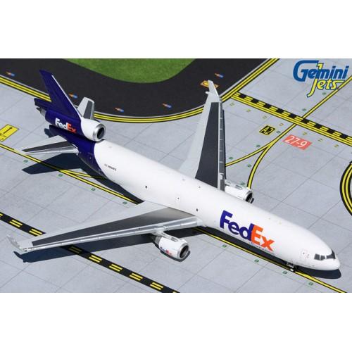 Gemini Jets McDonnell Douglas MD-11F FedEx