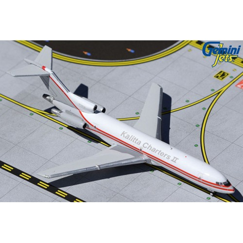 Gemini Jets Boeing 727-200F Kalitta Charters II