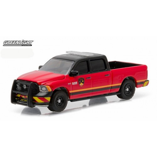 Country Roads Series 14 - 2014 RAM 1500 Tradesman