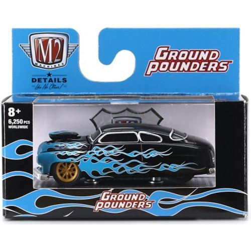M2 Machines Ground Pounders Release 21 - 1949 Mercury