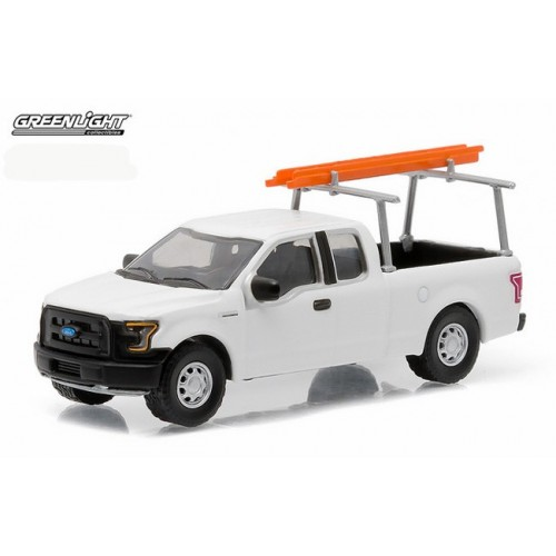 Country Road Series 14 - 2015 Ford F-150 XL