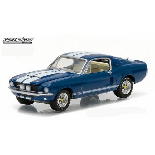 Barrett-Jackson Series 1 - 1967 Shelby GT-500