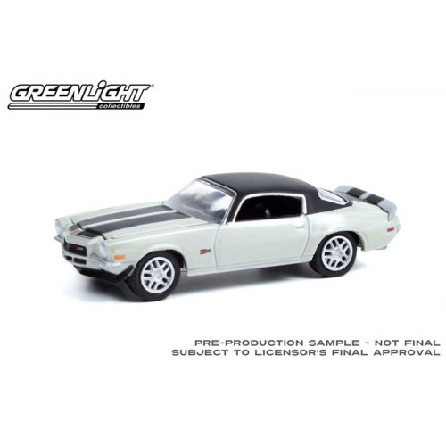 Greenlight Detroit Speed Series 2 - 1970 Chevrolet Camaro