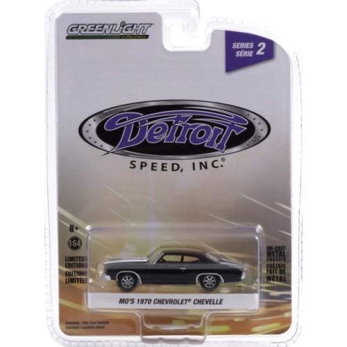 Greenlight Detroit Speed Series 2 - 1970 Chevrolet Chevelle