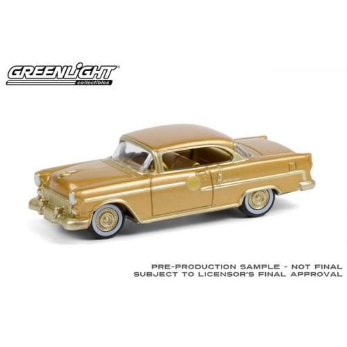 Greenlight Hobby Exclusive - 1955 Chevrolet Bel Air