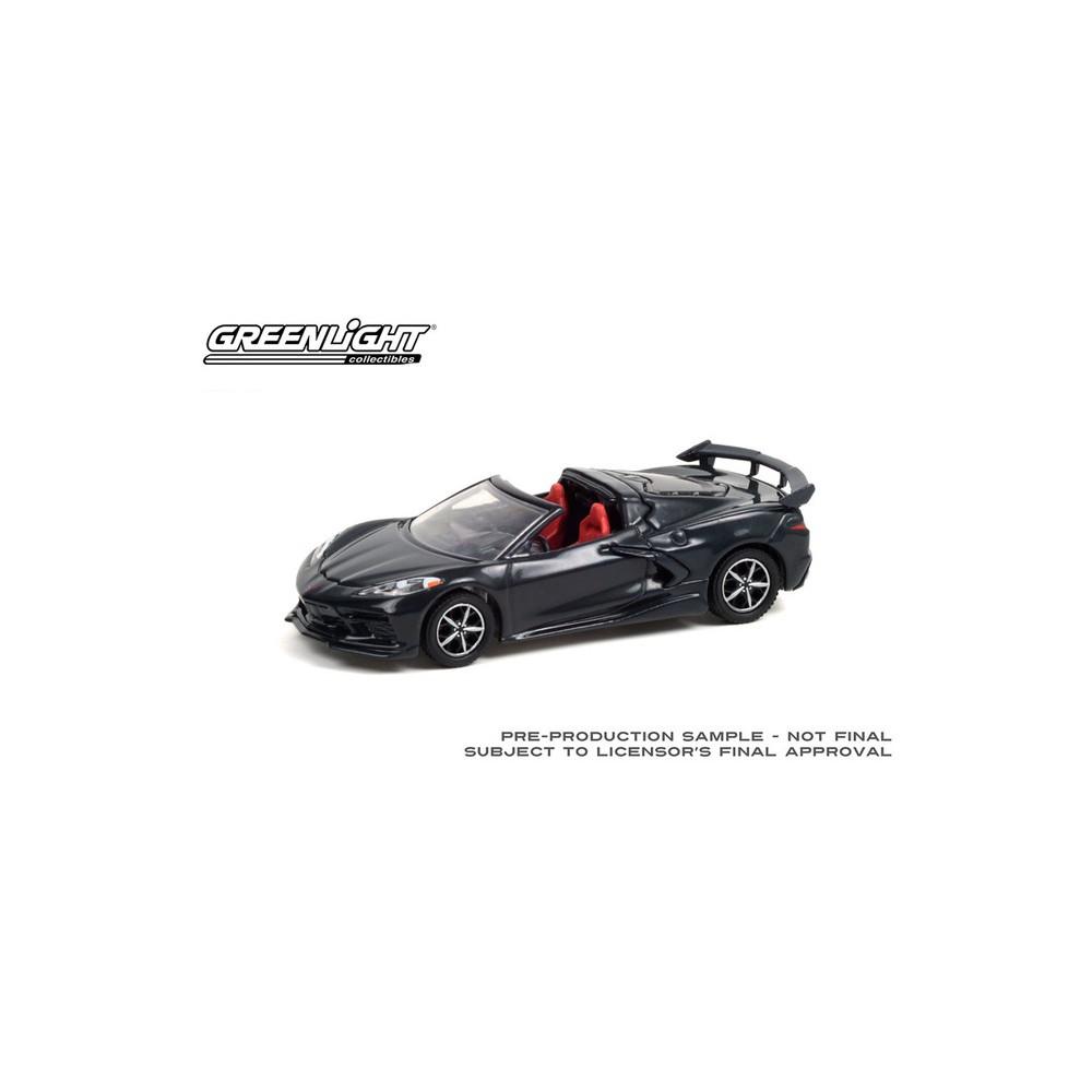 Greenlight Barrett-Jackson Series 7 - 2020 Chevrolet Corvette C8 Stingray