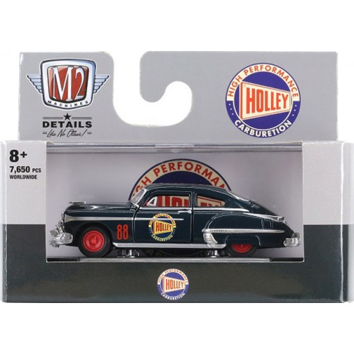 M2 Machines Detroit Muscle Release 57 - 1950 Oldsmobile 88
