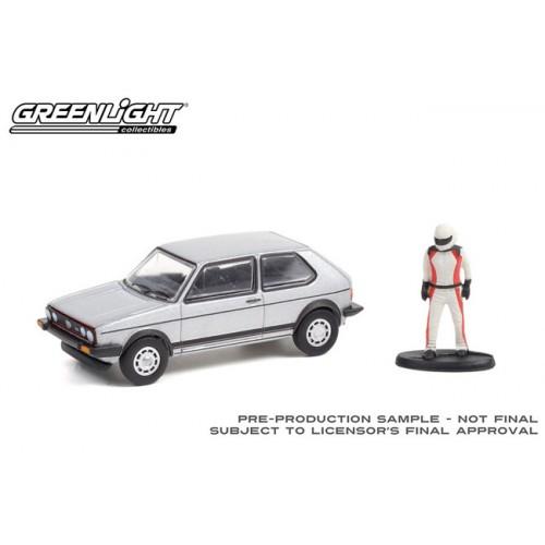 Greenlight The Hobby Shop Series 11 - 1976 Volkswagen Golf MkI GTi