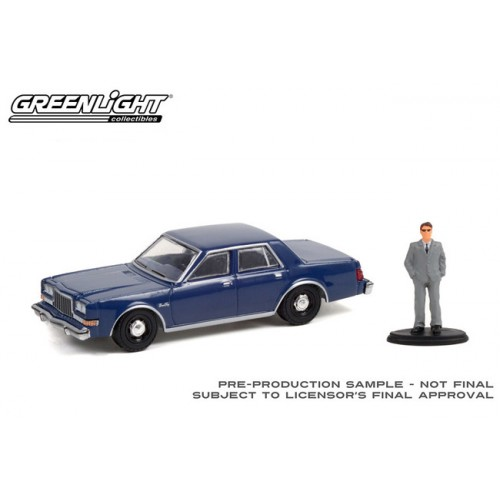 Greenlight The Hobby Shop Series 11 - 1986 Plymouth Grand Fury Unmarked Police Car