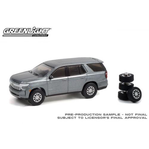 Greenlight The Hobby Shop Series 11 - 2021 Chevrolet Tahoe