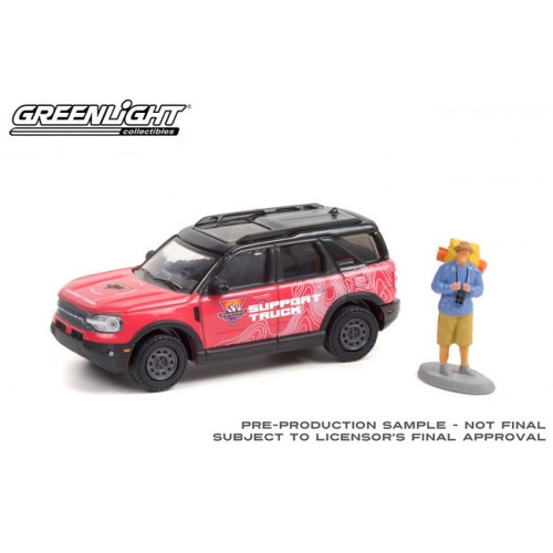Greenlight The Hobby Shop Series 11 - 2021 Ford Bronco Sport