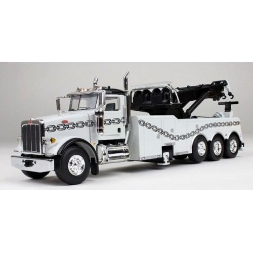 Peterbilt Model 367 Rotator Wrecker